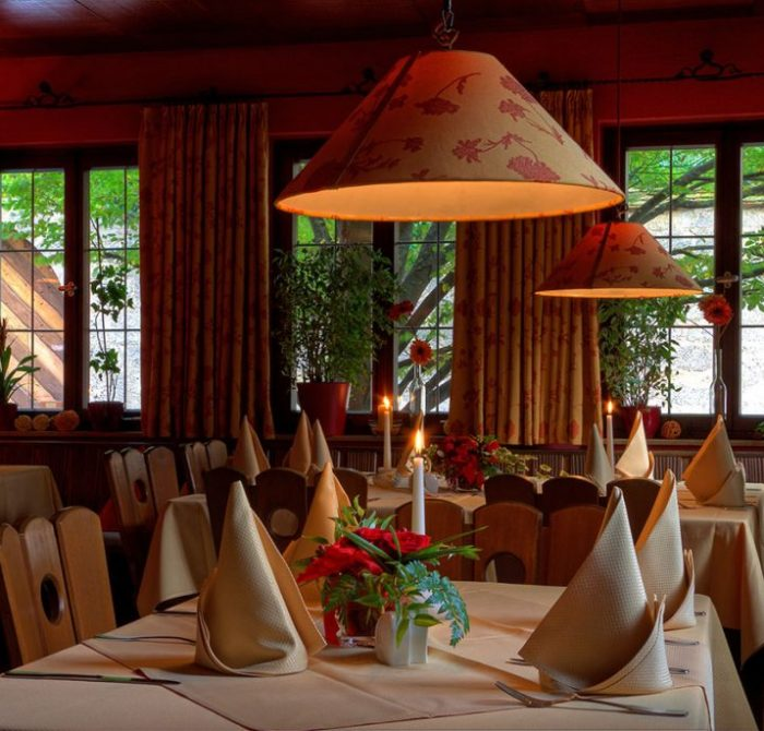 Restaurant I
